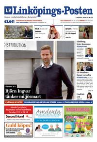 Linköpings-Posten