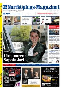 Norrköpings-Magazinet
